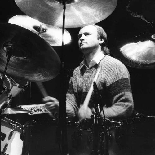 Phil Collins Admits 'In The Air Tonight' Was A Complete Fluke (Including THAT Drum Break)