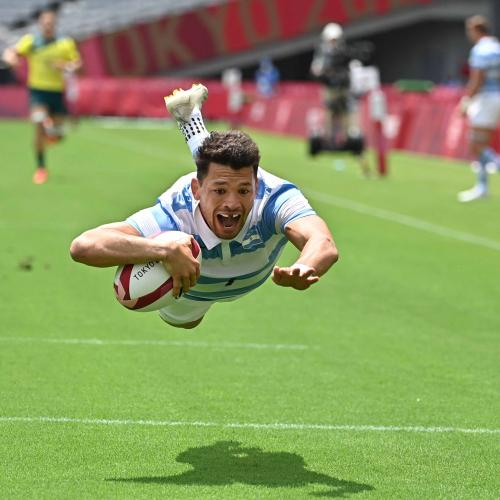 'This Is The Olympic Games... Right?' Ryan Daniels Stunned Over This Rugby Event