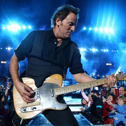 Bruce Springsteen's 'Thunder Road' Lyrics Will Be Edited After 46 Years