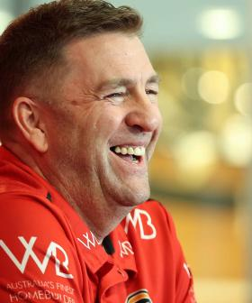Coach Trevor Gleeson To Leave Perth Wildcats For NBA Gig