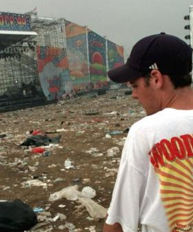 'Woodstock 99: Peace, Love, and Rage' Trailer Showcases Disastrous Festival