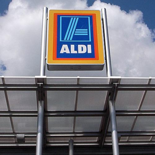 This Secret Code On A Popular Aldi Item Shows You EXACTLY Where It Came From!