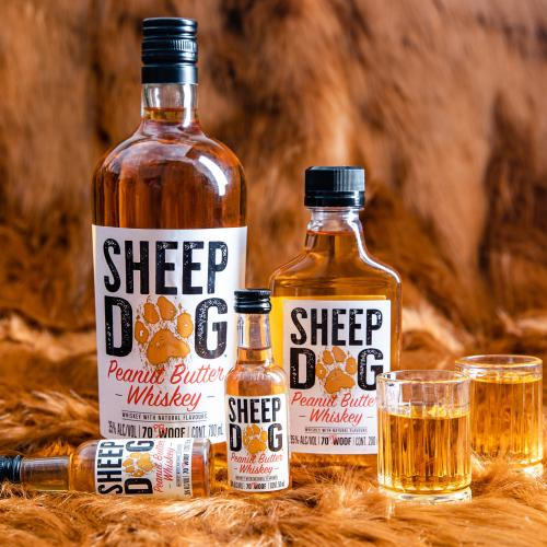 Calling All Boozy Sweet Tooths! Peanut Butter Whisky Exists In Australia!