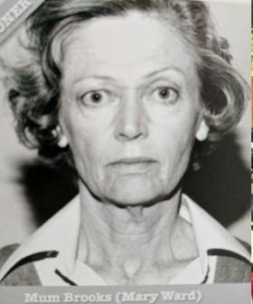 Prisoner's Mary Ward, Known As 'Mum', Dies At 106