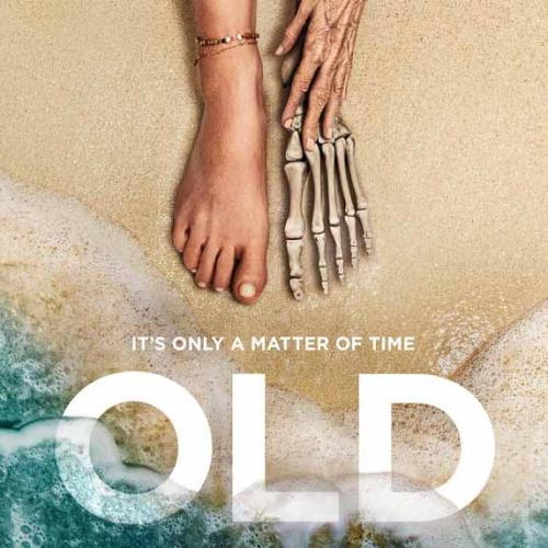 REVIEW: M. Night Shyamalan's Twisty Turny New Thriller, 'Old'