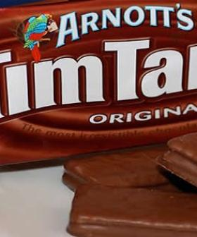 Shoppers Left Stunned By A New Detail On Tim Tam Packet