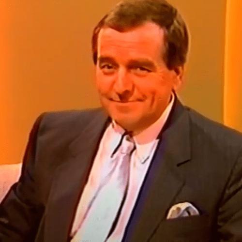 Beloved Australian TV Star Ernie Sigley Dies Aged 82
