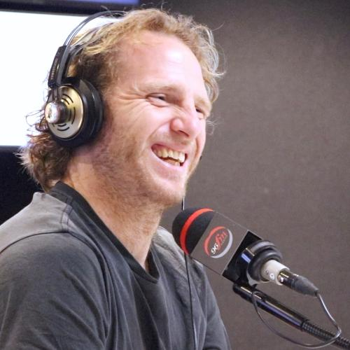 Classic Mundy, has to get another accolade before the season's out...