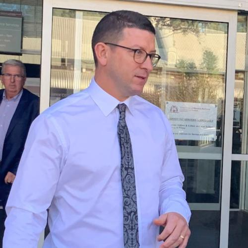 Freo Dockers Fined Over AFL Quarantine Breach
