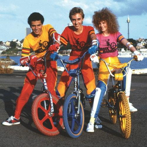 The Australian Cinematic Masterpiece Of BMX Bandits Is Now On Netflix