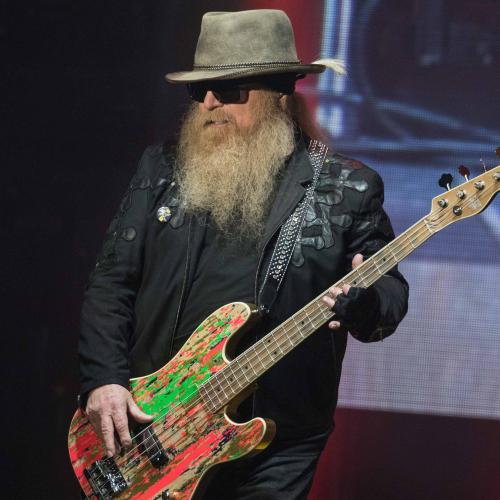 ZZ Top's Billy Gibbons Admits 'The Waterworks Comes & Goes' Over Dusty Hill