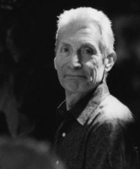 Music Heavyweights React To Rolling Stones Drummer Charlie Watts' Death