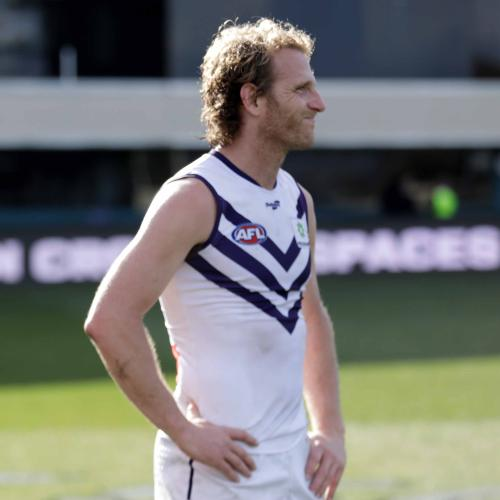 Why Mundy Wasn't Chaired-Off From His Record-Breaking Match