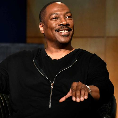 The Movie Eddie Murphy Feels Like 'An Idiot' For Turning Down