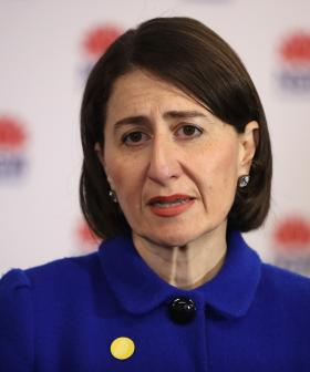 Gladys Has A 'Date' For Sydney To Get Back To Normal & It's Further Away Than We Thought