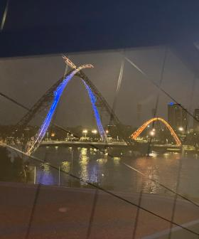 David Mundy Told Us What He Thought About THAT Matagarup Bridge Gaffe