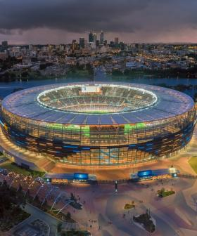 Perth To Host 2021 AFL Grand Final