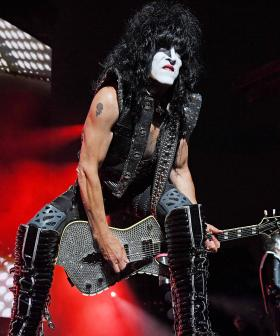 KISS Cancels Concert After Paul Stanley Tests Positive For COVID-19