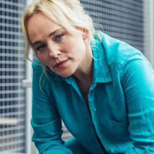 Wait, What... Wentworth's Susie Porter & Clairsy Worked On The Same Movie?