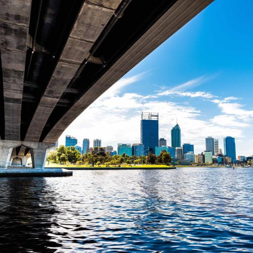 No Joke, There Could Be A Grand Final Parade On The Swan River