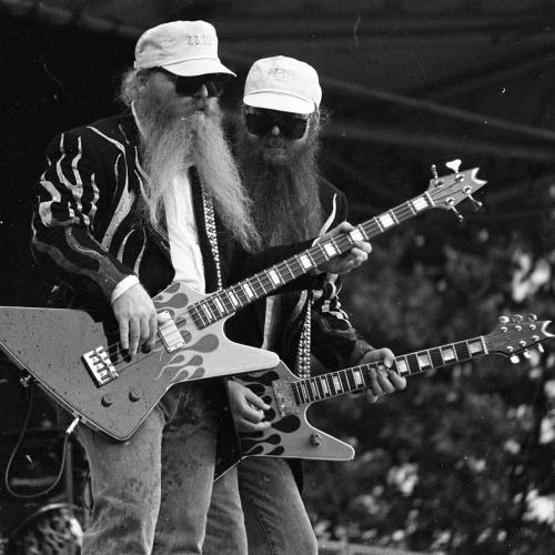 'Dusty Hill Played Through Pain For Years With ZZ Top': Billy Gibbons