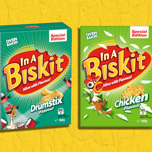 It's Official! Chicken In A Biskit Is Back On Shelves From Tomorrow!