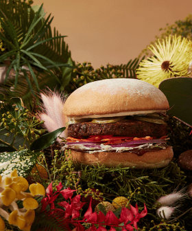 Grill'd & Genius Chef Heston Blumenthal Have Collab'd On Four Insane Burgers