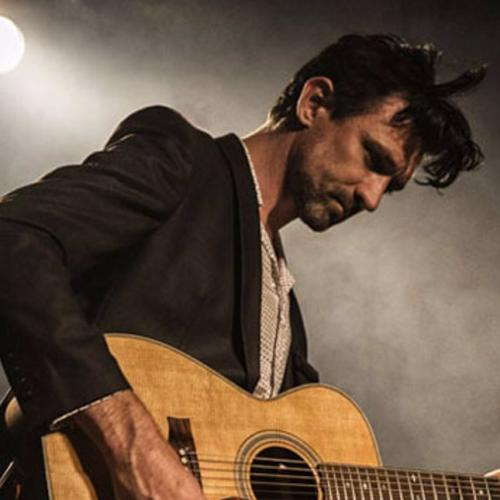 After 27 Years, Paul Dempsey Still Isn't Sure About Something For Kate's 'Weird Name'