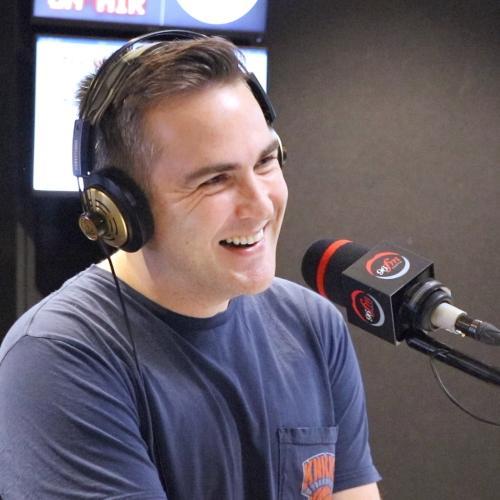 Ryan Daniels talks more about his Lachie Neale scoop...