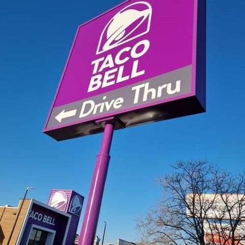 Hype Builds Over Perth's First Taco Bell, Set To Open Doors In Just Two Weeks