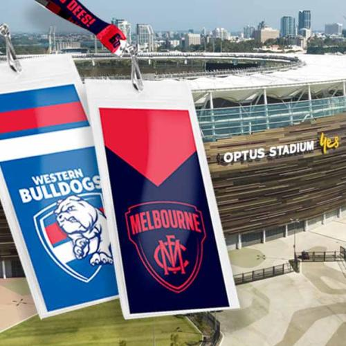 Can WA Footy Fans Use AFL Member Barcodes Shared From Their Mates In Melbourne?