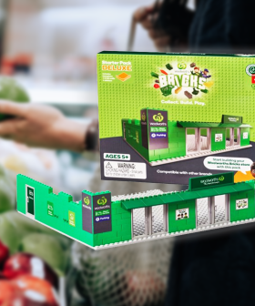 These Sold-Out Woolies Collectables Are Fetching Over 8 Times The Retail Price Online