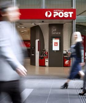 Australia Post Has Paused Newly-Ordered Deliveries To Catch Up On HUGE Backlog
