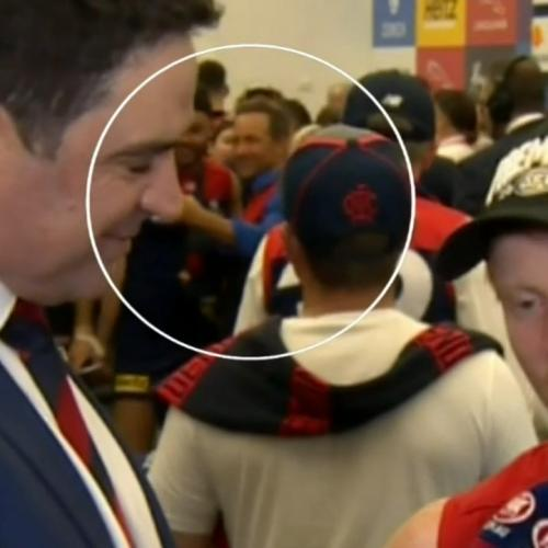 Victorian Pair To Face Court For Sneaking In To WA For AFL Grand Final Trip