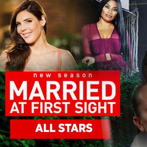 MAFS Producers Are Apparently Casting 'Celebs' For Their 2022 Season