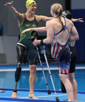 Paralympians Will Now Receive The Same Monetary Bonuses As Olympians & Honestly, It's About Bloody Time