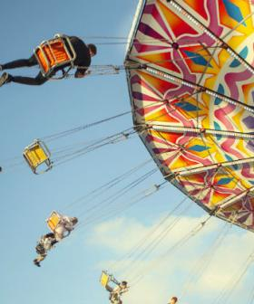 You'll Be Able To Get A Covid Jab With Your Bertie Beetle Bag At Perth Royal Show
