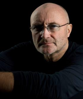 'I Can Barely Hold A Drum Stick': Phil Collins Opens Up About His Declining Health