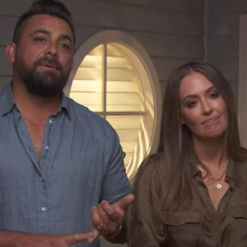 Ronnie & Georgia GO OFF Over How Cheating Scandal Financially Impacted Non-Stars Of The Block