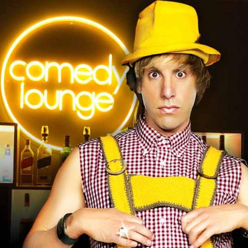 Sacha Baron Cohen Performs THIRD Secret Show At Perth's Comedy Lounge