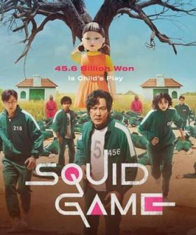 'Squid Game' Is One Of The Biggest Shows On The Planet Right Now