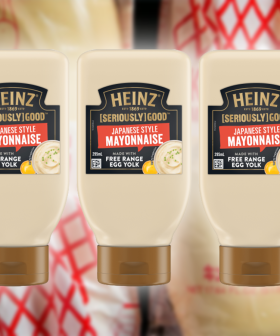 Heinz Now Have A Japanese-Style Mayonnaise... But Kewpie Will Always Be My #1