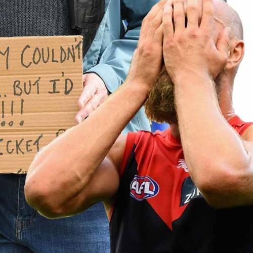 We've Found A Loophole To Jump The AFL Grand Final Ticket Queue, But It Shuts TODAY