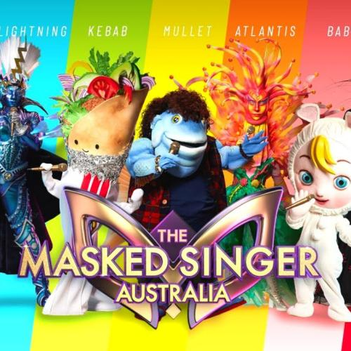 All The Clues In One Place For The Masked Singer Thus Far