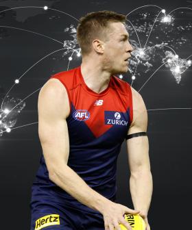 Who's Calling Christian: Tom McDonald