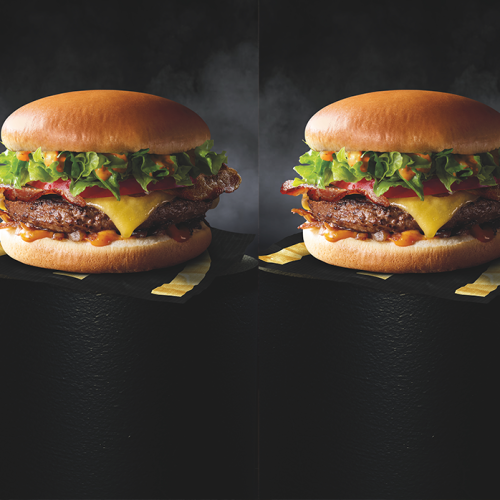 Macca's Are Re-Releasing Their Wagyu Burger For A Good Time, Not A Long Time