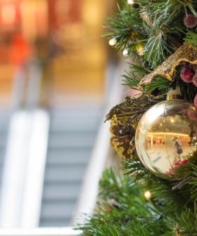 WA To Get 44 Extra Christmas Shopping Hours, Urged To Shop Locally