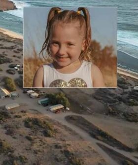 WA Police Shift Gears In Bid To Find Cleo, Land Search Scaled Back