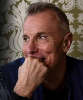 James Reyne Told Us About His Super Unco Moment Meeting His Hero, John Fogerty
