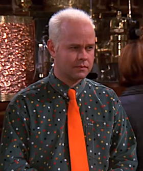 James Michael Tyler, 'Gunther' From Friends, Has Passed Away Aged 59